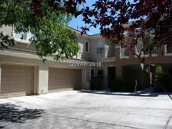 Photo of 10621 PEDAL POINT Place, Unit 102, Las Vegas, NV 89144 (MLS # 1990756)
