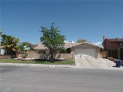 Photo of 1521 SANDRA Drive, Boulder City, NV 89005 (MLS # 1990914)