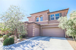 Photo of 7045 FORT TULE Avenue, Las Vegas, NV 89179 (MLS # 1990996)
