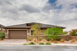 Photo of 395 HIGHSPOT Street, Henderson, NV 89011 (MLS # 1990998)