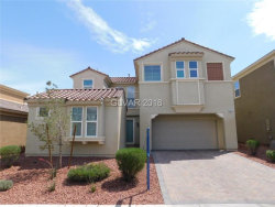 Photo of 3621 KINGFISHERS CATCH Avenue, North Las Vegas, NV 89084 (MLS # 1991034)