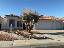 Photo of 4908 Virginia Falls Lane, Las Vegas, NV 89130 (MLS # 1991364)