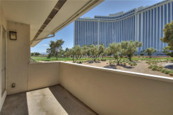 Photo of 2819 GEARY Place, Unit 2702, Las Vegas, NV 89109 (MLS # 1991584)