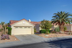 Photo of 4516 RED CIDER Lane, Las Vegas, NV 89130 (MLS # 1991593)
