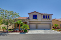 Photo of 8076 MOHICAN CANYON Street, Las Vegas, NV 89113 (MLS # 1991678)