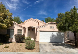 Photo of 1566 DUSTY CANYON Street, Henderson, NV 89052 (MLS # 1992062)