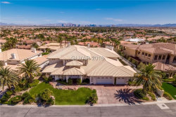 Photo of 5114 SCENIC RIDGE Drive, Las Vegas, NV 89148 (MLS # 1992130)