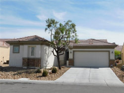 Photo of 3311 FIRE EYE Way, North Las Vegas, NV 89084 (MLS # 1992291)