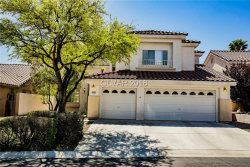 Photo of 1912 SIERRA OAKS Lane, Las Vegas, NV 89134 (MLS # 1992518)