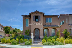 Photo of 1952 FORO ROMANO Street, Henderson, NV 89044 (MLS # 1992624)