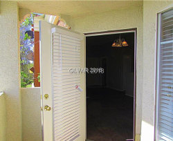 Photo of 9303 Gilcrease Avenue, Unit 1222, Las Vegas, NV 89149 (MLS # 1992668)