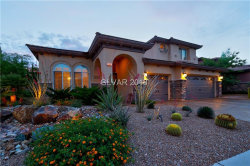 Photo of 389 RANCHO LA COSTA Street, Las Vegas, NV 89138 (MLS # 1992693)