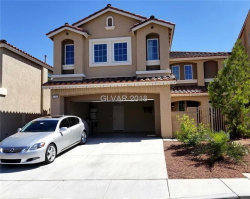 Photo of 6785 GOOSE WATCH Court, Las Vegas, NV 89139 (MLS # 1992774)