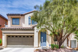 Photo of 8022 DIAMOND GORGE Road, Las Vegas, NV 89178 (MLS # 1993050)