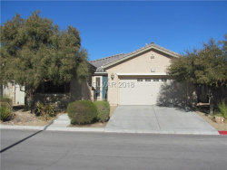 Photo of 3552 MORGAN SPRINGS Avenue, North Las Vegas, NV 89081 (MLS # 1993203)