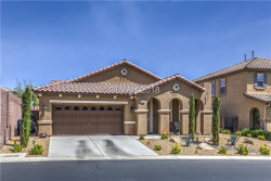 Photo of 9080 SENDERO Avenue, Las Vegas, NV 89178 (MLS # 1993216)