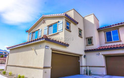 Photo of 134 LOMITA HEIGHTS Drive, Las Vegas, NV 89138 (MLS # 1993612)