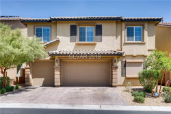 Photo of 8696 WEED WILLOWS Avenue, Las Vegas, NV 89178 (MLS # 1993706)