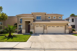 Photo of 1757 CRYSTAL STREAM Avenue, Henderson, NV 89012 (MLS # 1993814)