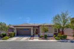 Photo of 6886 BARRED DOVE Lane, North Las Vegas, NV 89084 (MLS # 1993892)