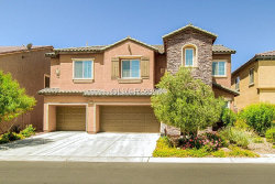 Photo of 9729 BEDSTRAW Street, Las Vegas, NV 89178 (MLS # 1993937)