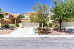 Photo of 2321 JASMINE GARDEN Drive, Las Vegas, NV 89134 (MLS # 1994062)
