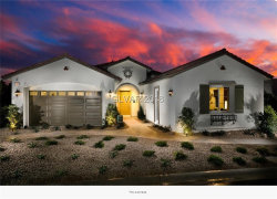 Photo of 3083 AMORUCCIO Court, Henderson, NV 89044 (MLS # 1994125)
