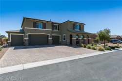 Photo of 4838 AL CARRISON Street, Las Vegas, NV 89149 (MLS # 1994178)