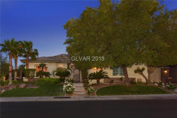 Photo of 10859 EDEN RIDGE Avenue, Las Vegas, NV 89135 (MLS # 1994198)