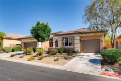 Photo of 9100 SAGE THICKET Avenue, Las Vegas, NV 89178 (MLS # 1994422)