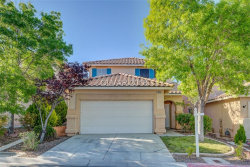 Photo of 11028 SONOMA CREEK Court, Las Vegas, NV 89144 (MLS # 1994730)