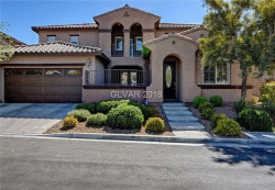 Photo of 532 PUENTA DEL REY Street, Las Vegas, NV 89138 (MLS # 1994745)