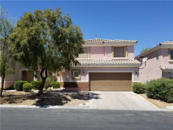 Photo of 6827 SCARLET FLAX Street, Las Vegas, NV 89148 (MLS # 1995058)