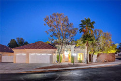 Photo of 2583 MIZZONI Circle, Henderson, NV 89052 (MLS # 1995124)
