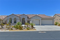 Photo of 1689 BLACK FOX CANYON Road, Henderson, NV 89052 (MLS # 1995205)