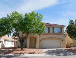 Photo of 9633 COMISKEY Court, Las Vegas, NV 89148 (MLS # 1995315)