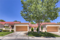 Photo of 9104 GEMSTONE Drive, Las Vegas, NV 89134 (MLS # 1995407)