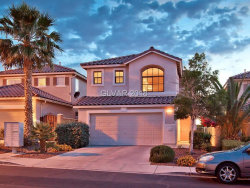 Photo of 1143 CATHEDRAL RIDGE Street, Henderson, NV 89052 (MLS # 1995696)