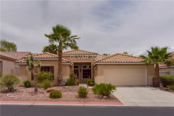 Photo of 2893 MATESE Drive, Henderson, NV 89052 (MLS # 1995711)