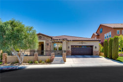 Photo of 836 VERAMAR Court, Henderson, NV 89052 (MLS # 1995737)