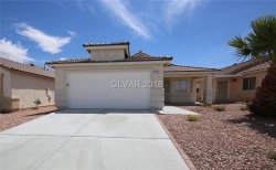 Photo of 3744 SHALLOW DOVE Court, North Las Vegas, NV 89032 (MLS # 1995748)