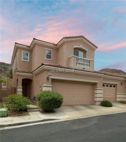 Photo of 208 PRIORITY POINT Street, Henderson, NV 89012 (MLS # 1996091)