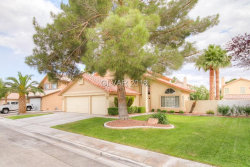 Photo of 1641 RUNNING CREEK Drive, North Las Vegas, NV 89031 (MLS # 1996202)