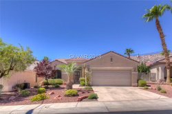 Photo of 2203 KING MESA Drive, Henderson, NV 89012 (MLS # 1996343)