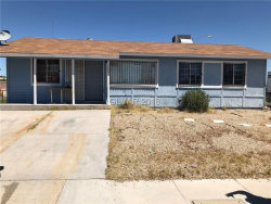 Photo of 1604 JUNE Avenue, North Las Vegas, NV 89032 (MLS # 1996356)