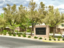 Photo of 8136 STARLING VIEW Court, Las Vegas, NV 89166 (MLS # 1996376)