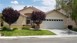 Photo of 4038 ALLYSON RAE Street, North Las Vegas, NV 89032 (MLS # 1996424)