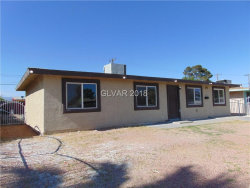 Photo of 2612 BROOKS Avenue, North Las Vegas, NV 89030 (MLS # 1996662)