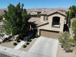 Photo of 517 IVY SPRING Street, Las Vegas, NV 89138 (MLS # 1996895)