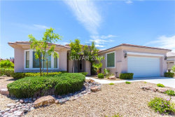 Photo of 10217 QUESTA SERA Court, Las Vegas, NV 89135 (MLS # 1996930)
